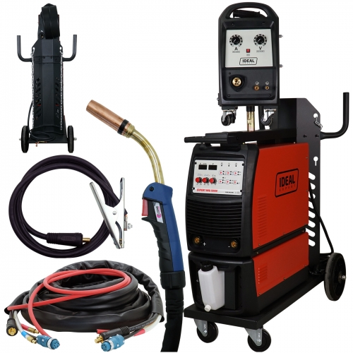 Ideal Expert MIG 500W Synergic