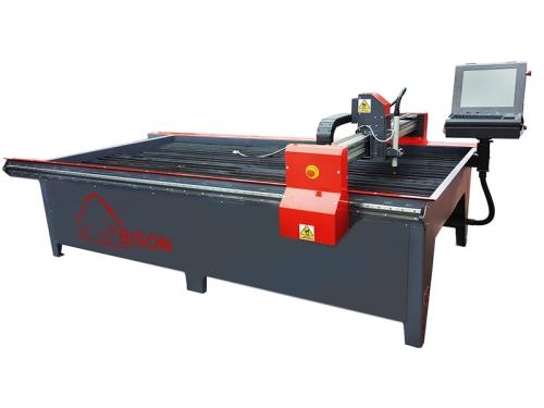 Poważnie Stół wodny CNC Bison Handlowiec 1500mm x 3000mm LS33